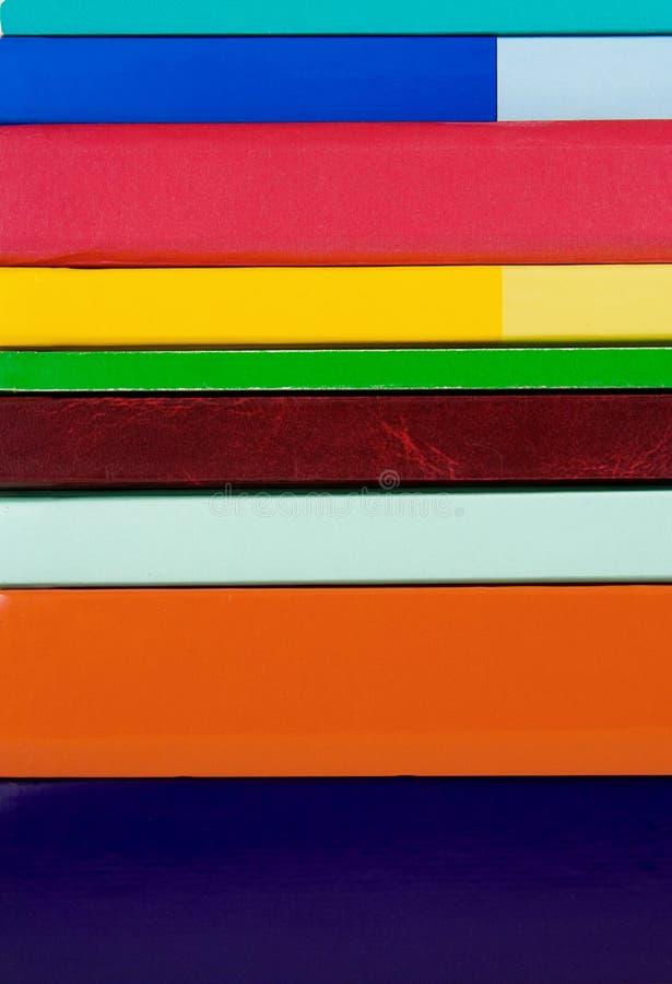 νέος σωρός βιβλίων στοκ φωτογραφία με δικαίωμα ελεύθερης χρήσης