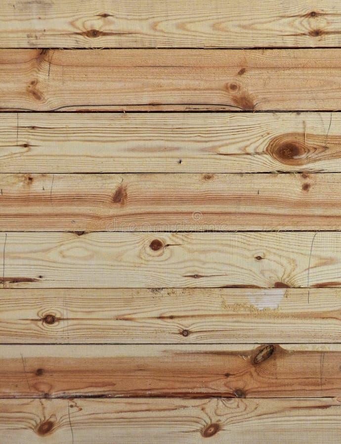 νέος τοίχος σύστασης ξύλι&n στοκ εικόνα με δικαίωμα ελεύθερης χρήσης