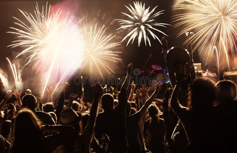 νέο έτος έννοιας στοκ φωτογραφίες