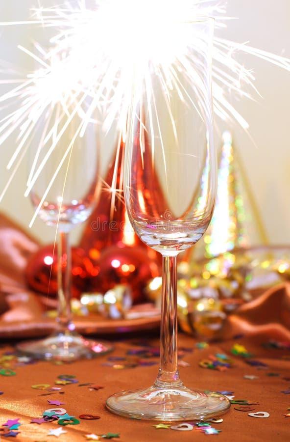 Download νέο έτος στοκ εικόνες. εικόνα από βαθμολόγηση, ευτυχής - 384452