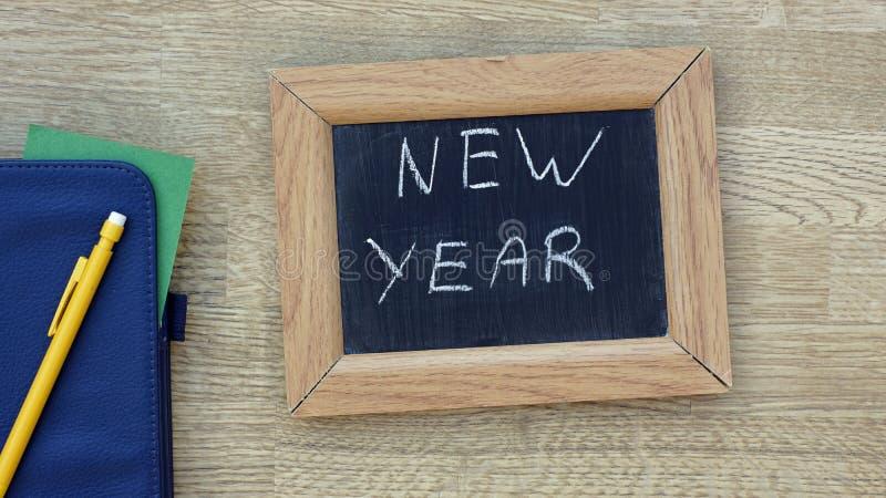 νέο έτος στοκ φωτογραφίες