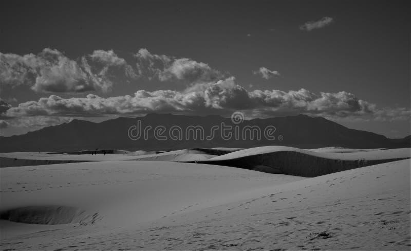νέο λευκό άμμων του Μεξικ&omic στοκ φωτογραφία με δικαίωμα ελεύθερης χρήσης