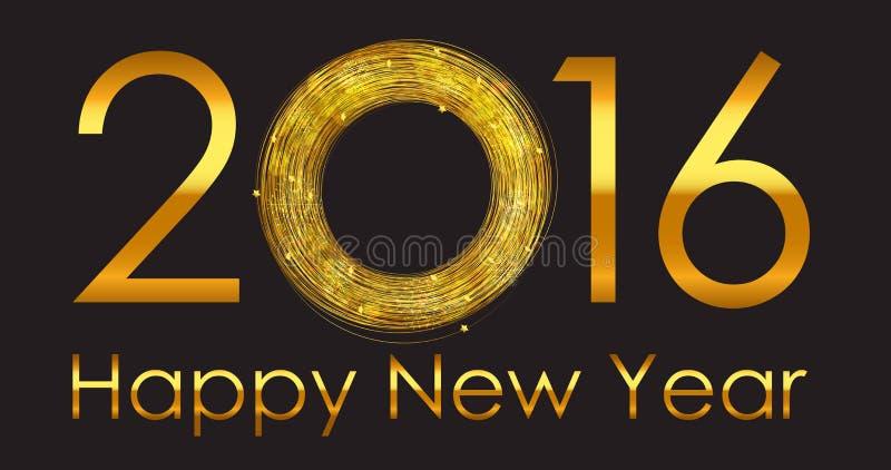 Download Νέο υπόβαθρο έτους 2016 επίσης Corel σύρετε το διάνυσμα απεικόνισης Διανυσματική απεικόνιση - εικονογραφία από ροή, αριθμός: 62713555