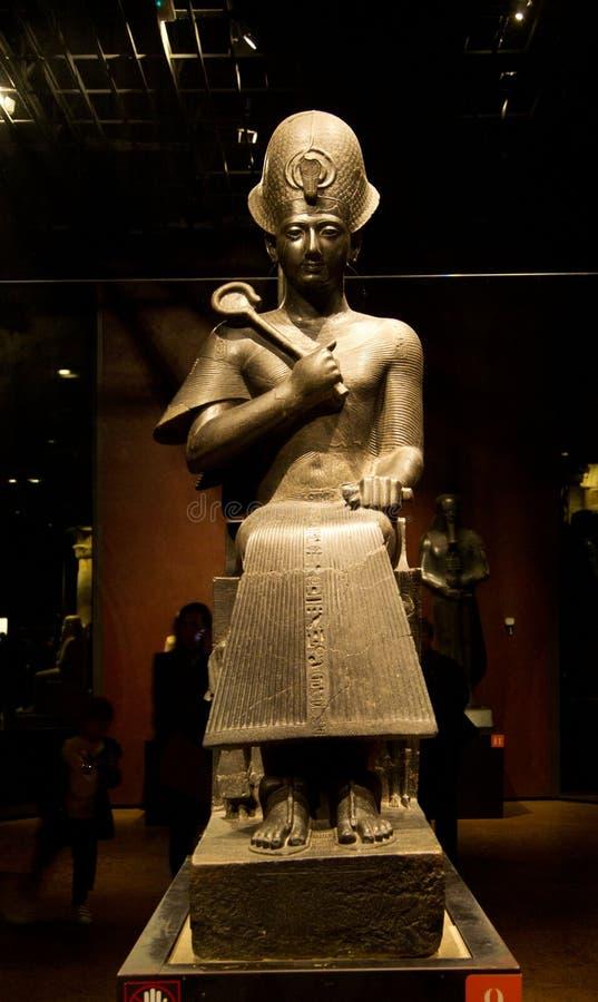νέο Ramses ΙΙ ο μεγάλος στοκ εικόνες
