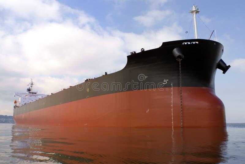 ναυλωτής στοκ φωτογραφία με δικαίωμα ελεύθερης χρήσης