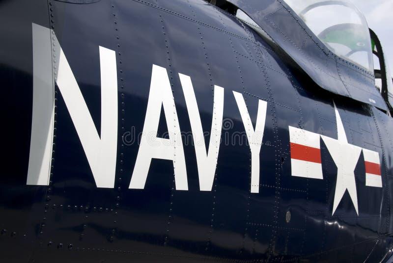 ναυτικό εμείς στοκ εικόνες