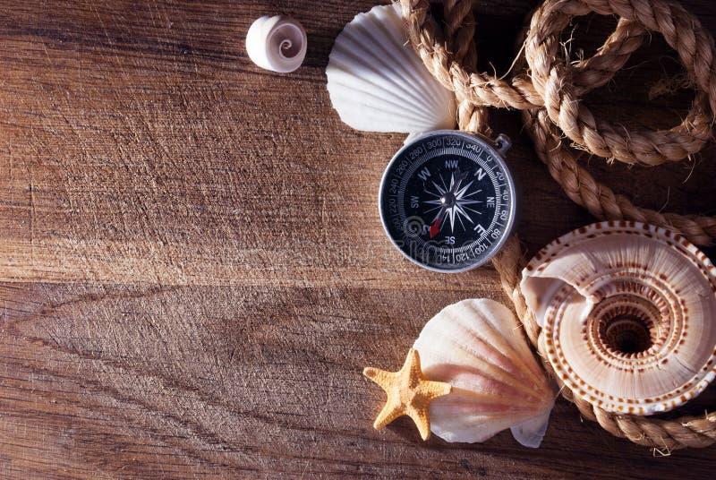 ναυτικό ζωής ακόμα στοκ εικόνες