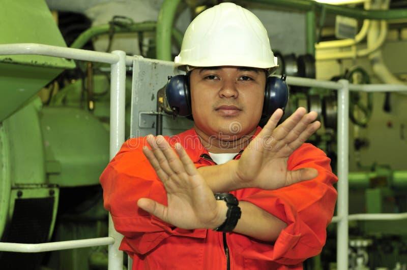 ναυτιλία μηχανικών στοκ εικόνες