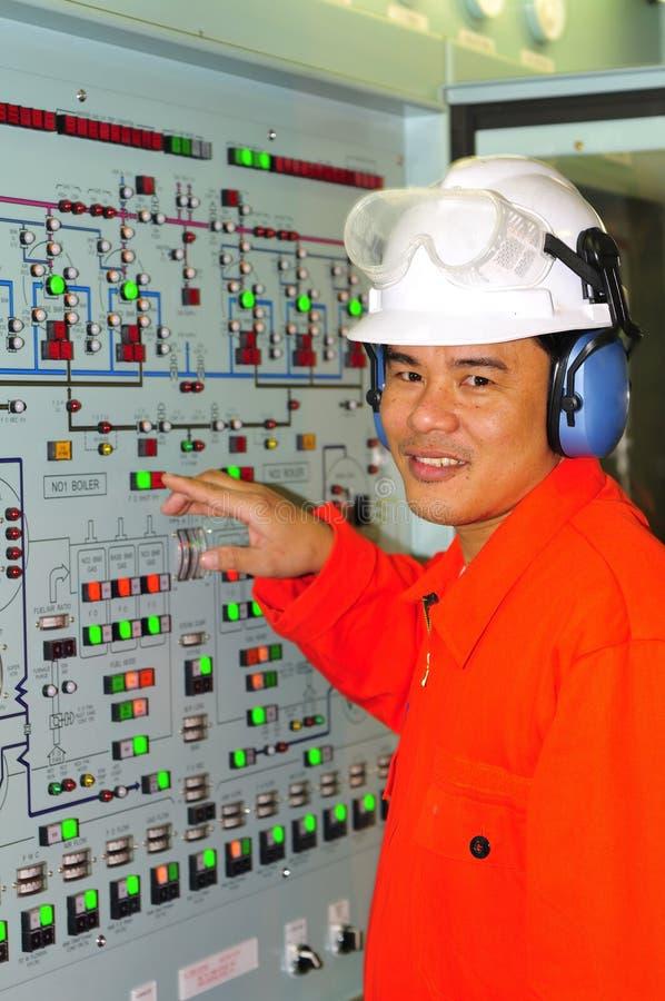 ναυτιλία των Φιλιππινών μηχ&a στοκ φωτογραφίες με δικαίωμα ελεύθερης χρήσης