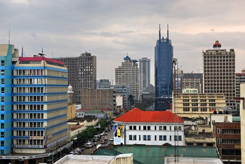 Ναϊρόμπι στοκ φωτογραφία με δικαίωμα ελεύθερης χρήσης