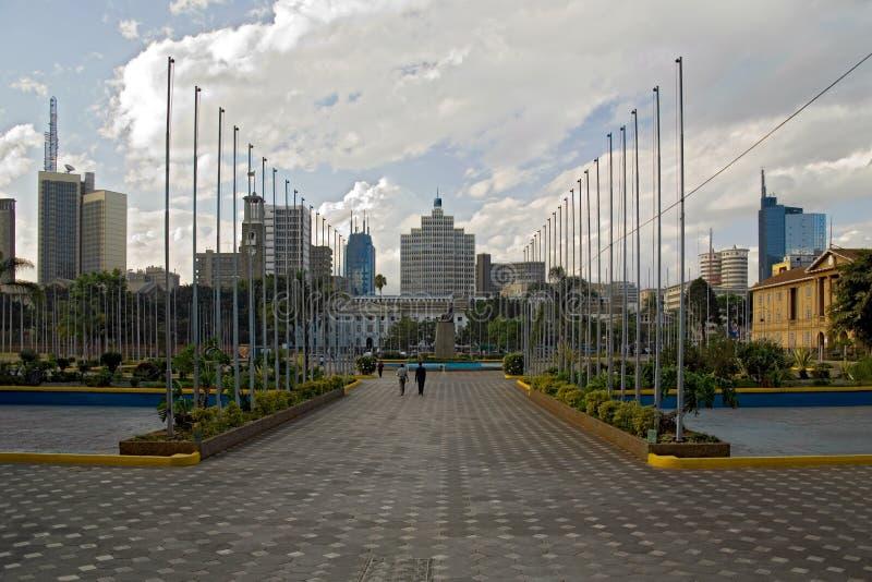 Ναϊρόμπι στοκ φωτογραφίες