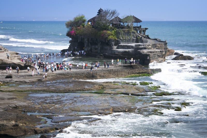 ναός θάλασσας μερών του Μπ στοκ φωτογραφίες με δικαίωμα ελεύθερης χρήσης