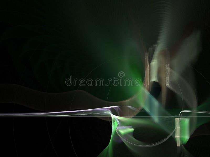Download ναός απεικόνιση αποθεμάτων. εικόνα από θαμπάδες, πράσινος - 118754