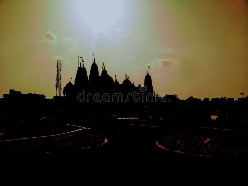 Ναός στοκ φωτογραφίες