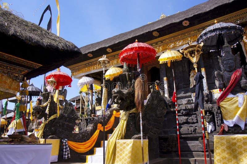 Ναός Hindus στοκ εικόνες με δικαίωμα ελεύθερης χρήσης