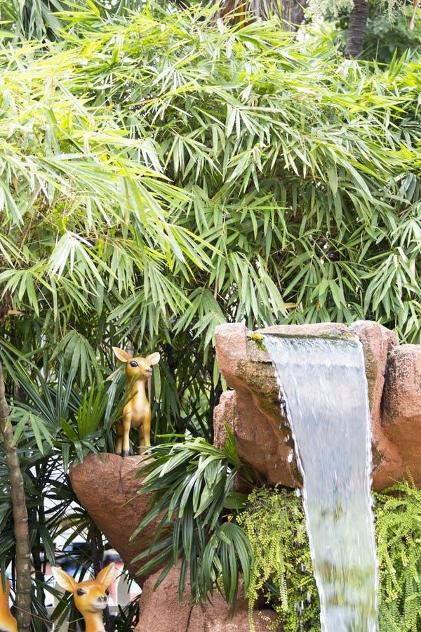 Ναός Hou Thean στη Κουάλα Λουμπούρ στοκ εικόνες