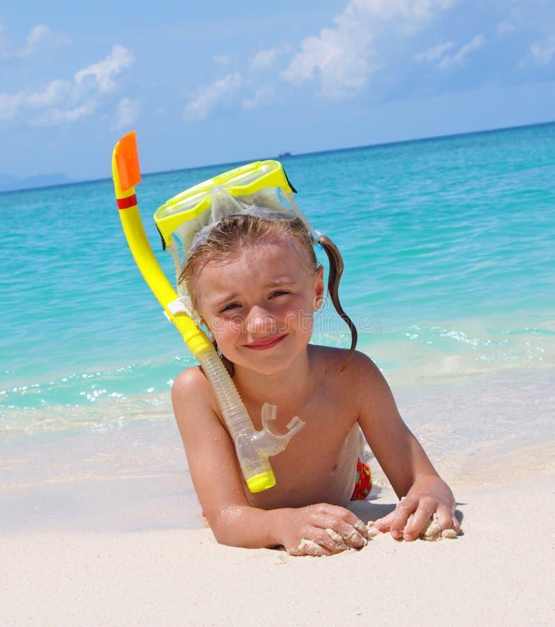 να βρεθεί κοριτσιών seacoast στοκ φωτογραφία με δικαίωμα ελεύθερης χρήσης