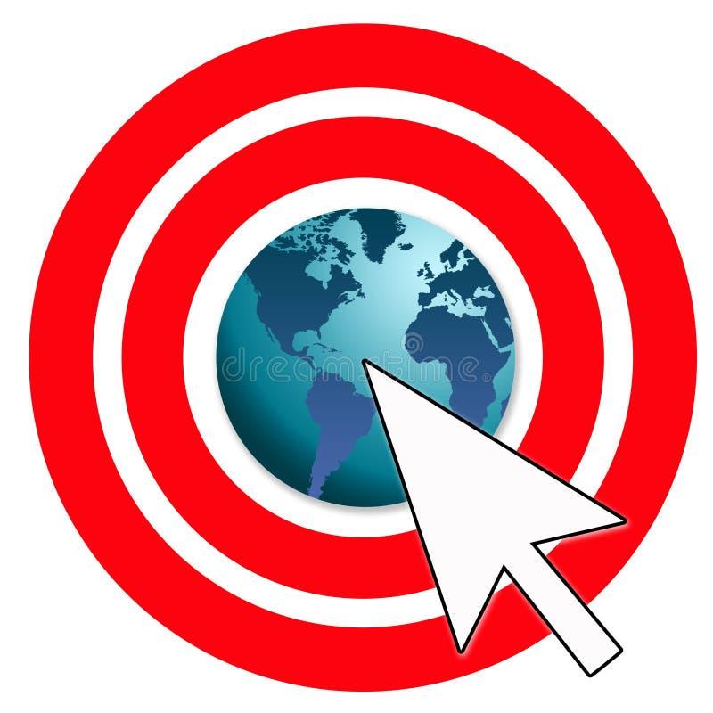 να εμπορευτεί on-line απεικόνιση αποθεμάτων
