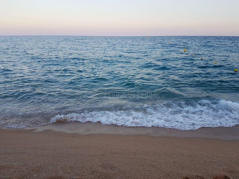 Να εξισώσει στην παραλία θάλασσας στοκ φωτογραφία