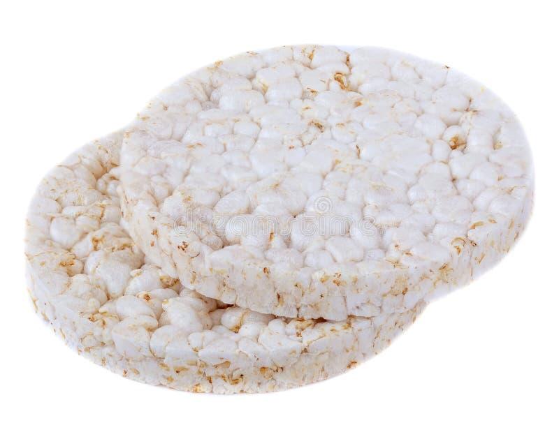 Παξιμάδια σιταριού που απομονώνονται στο άσπρο υπόβαθρο Ξεφγμένο ολόκληρο παξιμάδι σιταριού Να κάνει δίαιτα τρώγοντας την έννοια στοκ φωτογραφίες με δικαίωμα ελεύθερης χρήσης