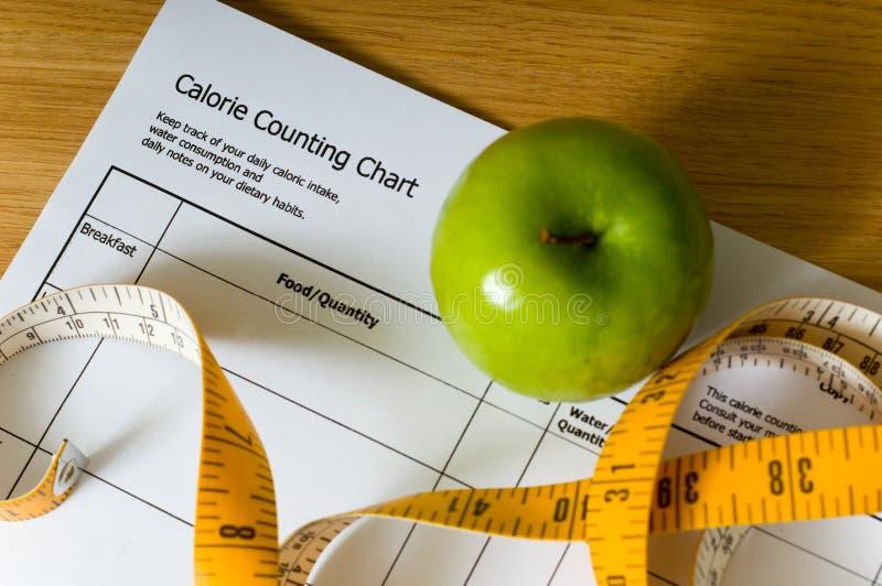 να κάνει δίαιτα στοκ φωτογραφία με δικαίωμα ελεύθερης χρήσης