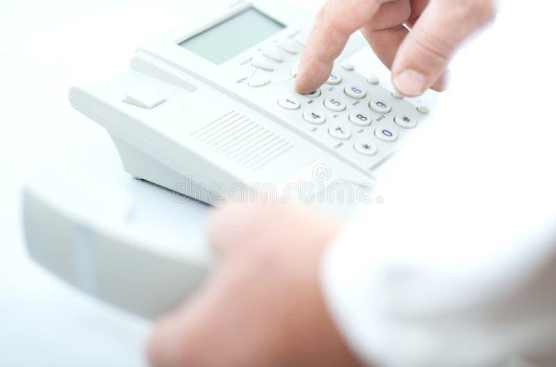 Να καλέσει το τηλέφωνο στοκ φωτογραφίες