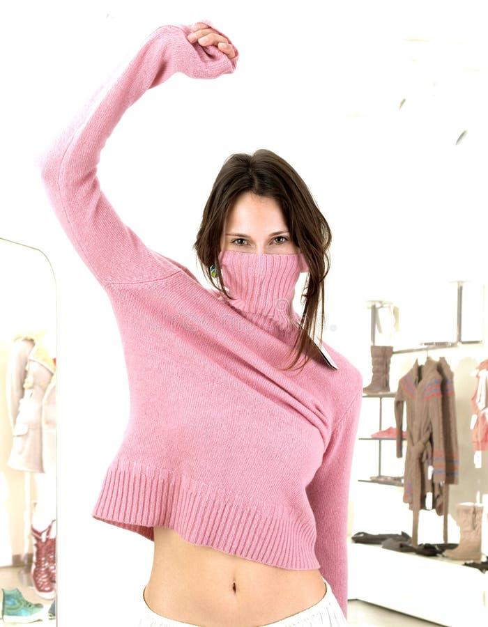 να ντύσει επάνω στοκ φωτογραφία με δικαίωμα ελεύθερης χρήσης