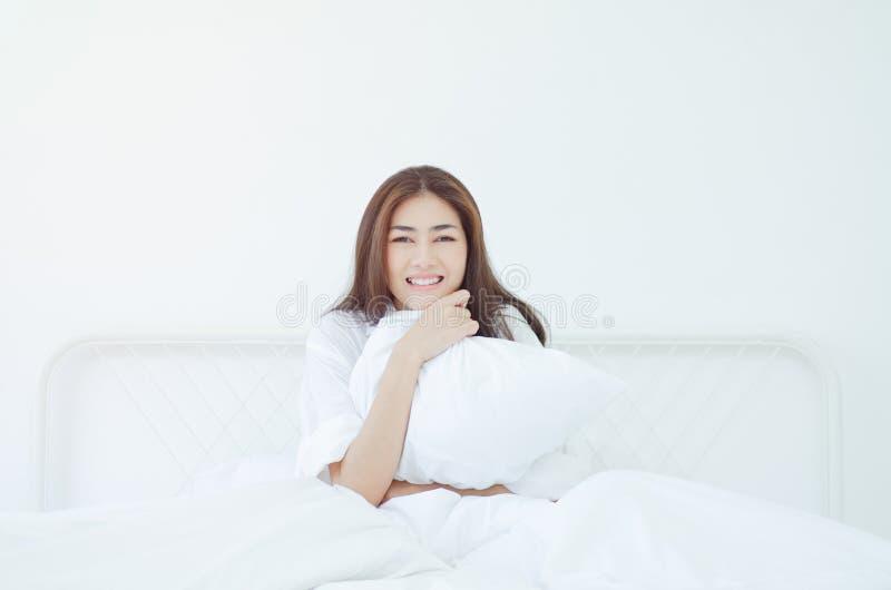 Να ξυπνήσει το πρωί στοκ φωτογραφία