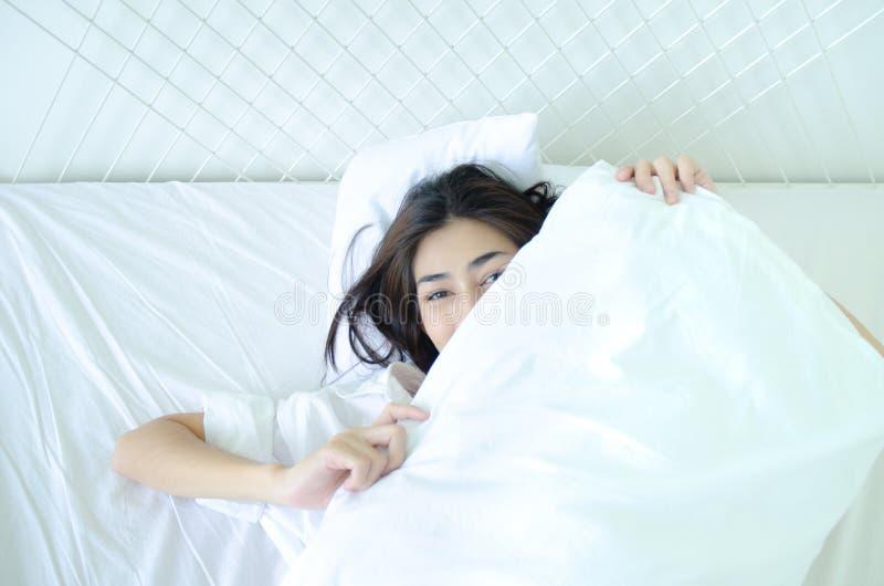 Να ξυπνήσει το πρωί στοκ εικόνα με δικαίωμα ελεύθερης χρήσης