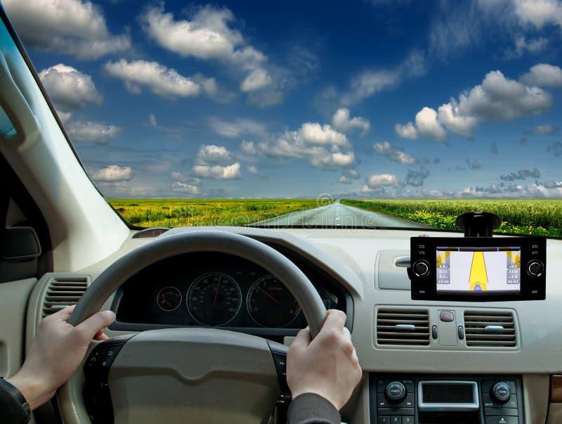 να οδηγήσει γρήγορα στοκ φωτογραφία με δικαίωμα ελεύθερης χρήσης