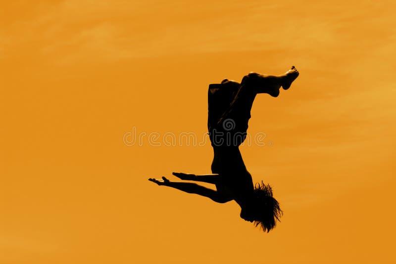 να πάρει αέρα στοκ φωτογραφία με δικαίωμα ελεύθερης χρήσης
