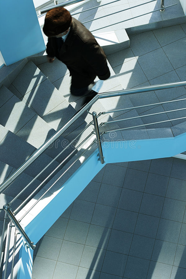 Download Να περπατήσει επάνω στοκ εικόνα. εικόνα από αρχιτεκτονικής - 2228989