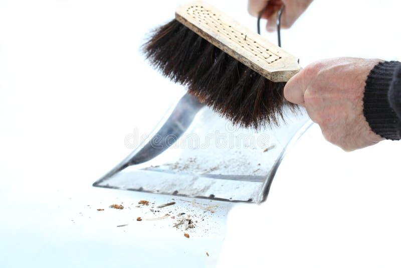 Να σκουπίσει επάνω στοκ φωτογραφίες με δικαίωμα ελεύθερης χρήσης