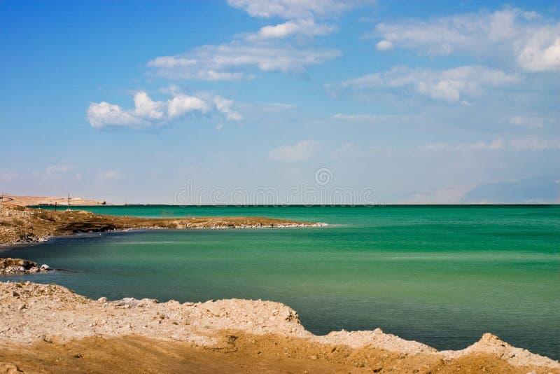 νεκρή θάλασσα στοκ φωτογραφία