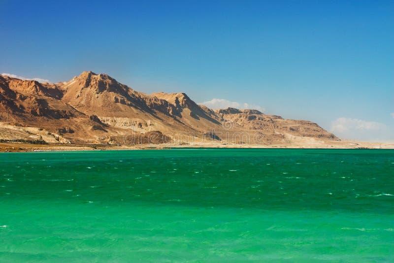 νεκρή θάλασσα στοκ εικόνα με δικαίωμα ελεύθερης χρήσης