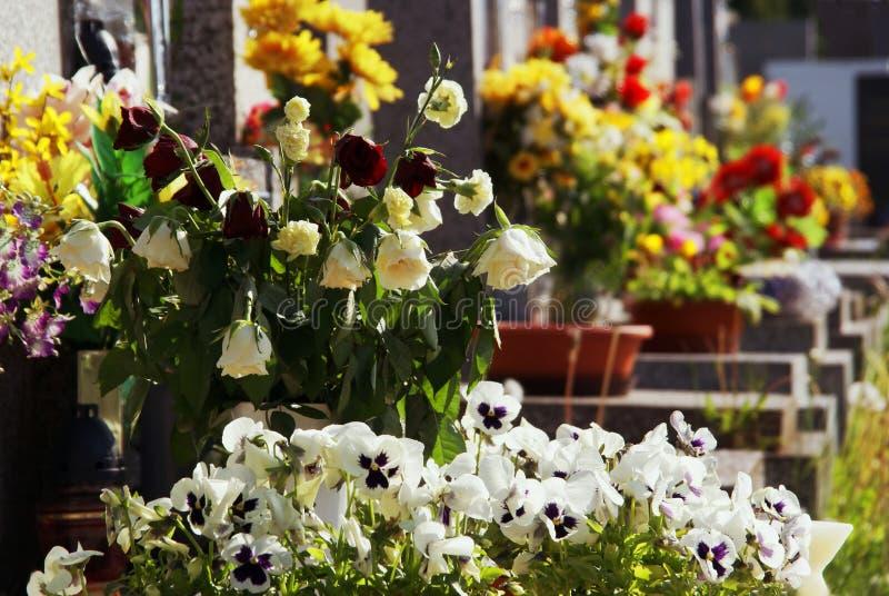 Κορονοϊός – Εύβοια: Πρόστιμο 5.000 ευρώ σε υπάλληλο ανθοπωλείου για παράνομη πώληση στο κοιμητήριο Χαλκίδος
