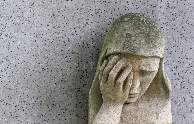 Νεκροταφείο της Barbara στο linz στοκ φωτογραφίες με δικαίωμα ελεύθερης χρήσης