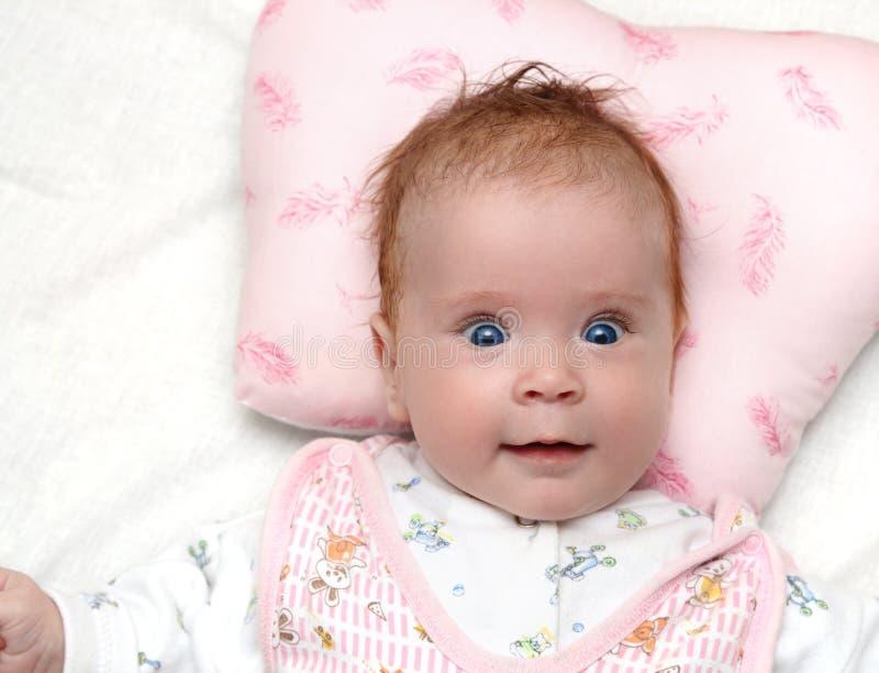 νεογέννητο χαμόγελο κορ στοκ φωτογραφίες με δικαίωμα ελεύθερης χρήσης