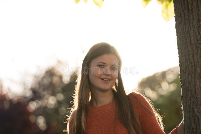 νεολαίες γυναικών πορτρ στοκ φωτογραφίες με δικαίωμα ελεύθερης χρήσης