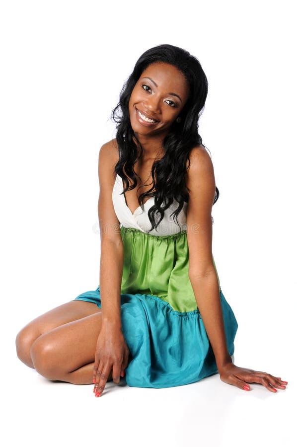 νεολαίες γυναικών συν&epsilon στοκ φωτογραφία με δικαίωμα ελεύθερης χρήσης