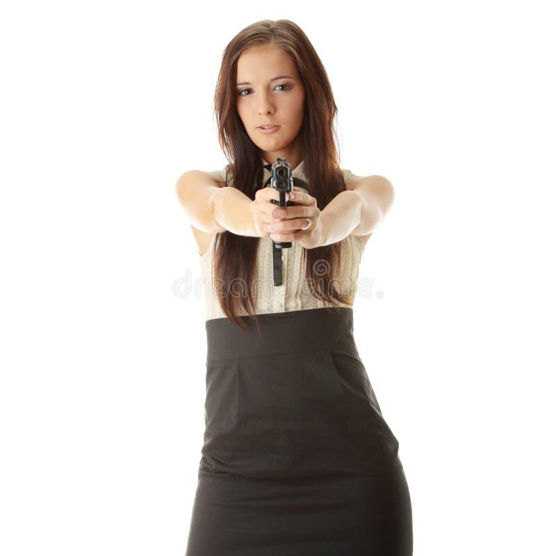 νεολαίες γυναικών χεριώ&n στοκ εικόνες