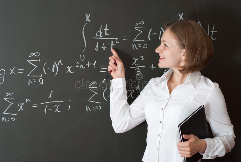 νεολαίες δασκάλων στοκ εικόνες