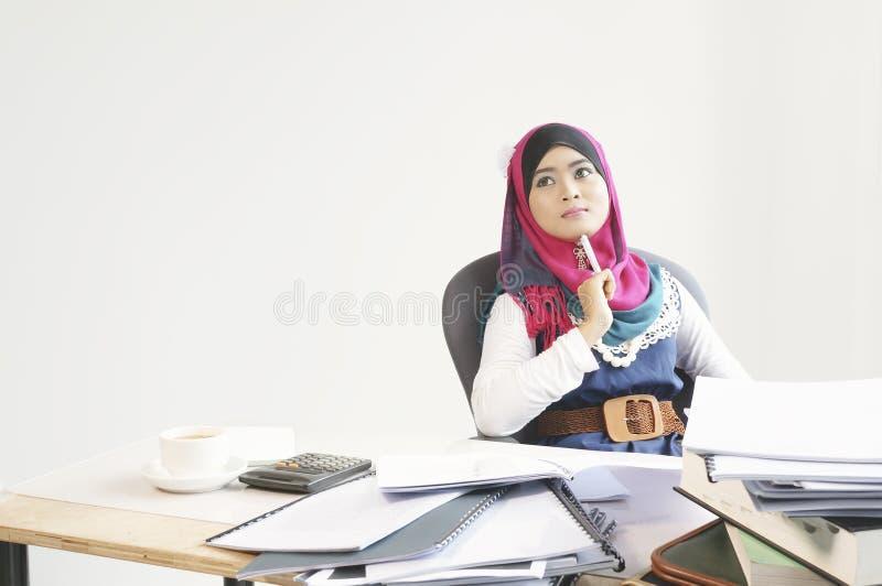 νεολαίες επιχειρησιακών γυναικών στοκ εικόνα