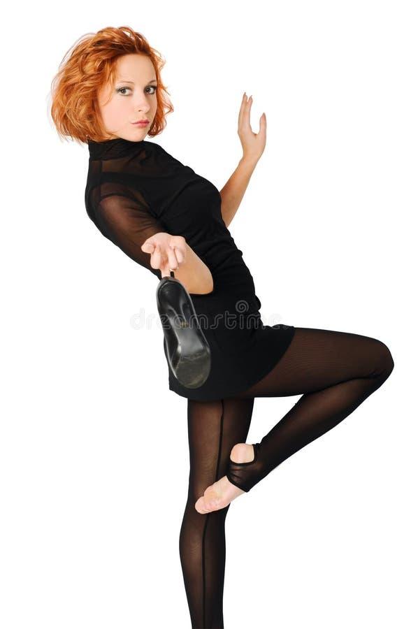 Download νεολαίες λευκών γυναι&k στοκ εικόνες. εικόνα από indoors - 13175932