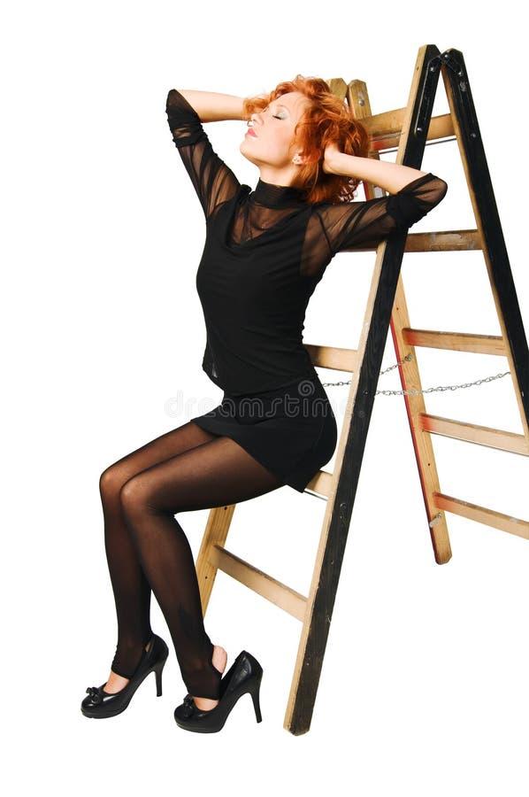 Download νεολαίες λευκών γυναι&k στοκ εικόνες. εικόνα από πανέμορφος - 13177694