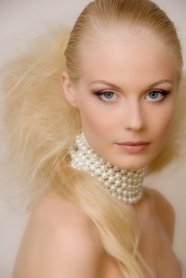νεολαίες ομορφιάς στοκ εικόνες με δικαίωμα ελεύθερης χρήσης