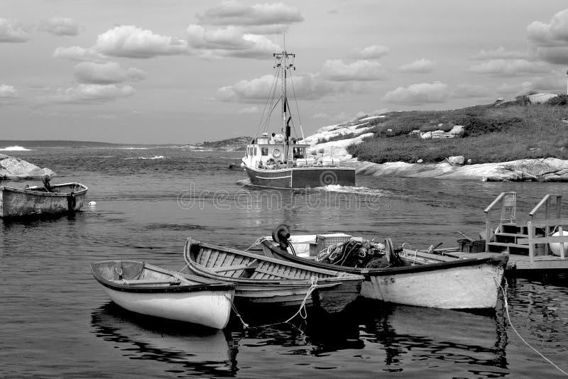 Νερά Canadien στοκ εικόνες με δικαίωμα ελεύθερης χρήσης