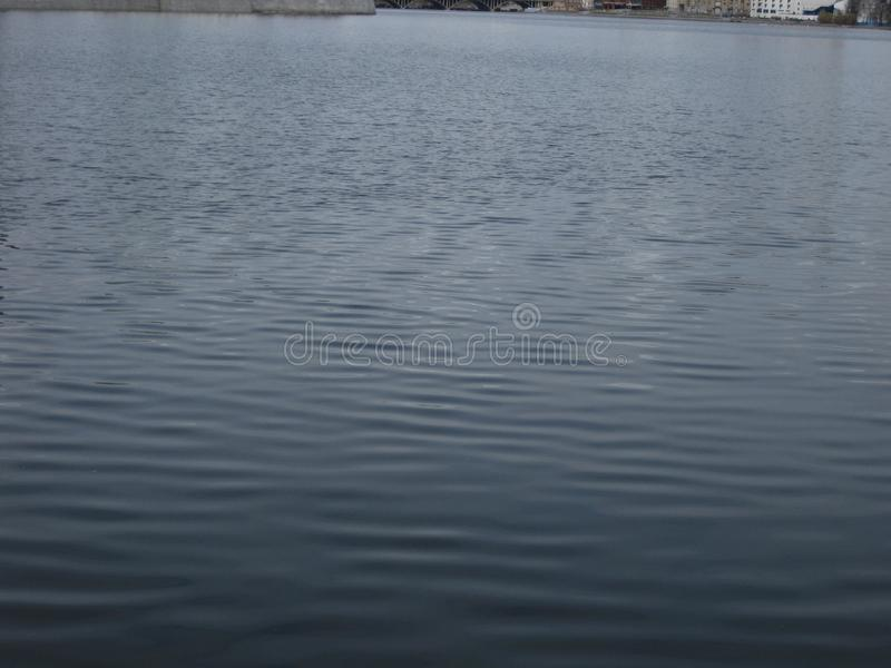 Νερό και ποταμός στοκ φωτογραφίες με δικαίωμα ελεύθερης χρήσης