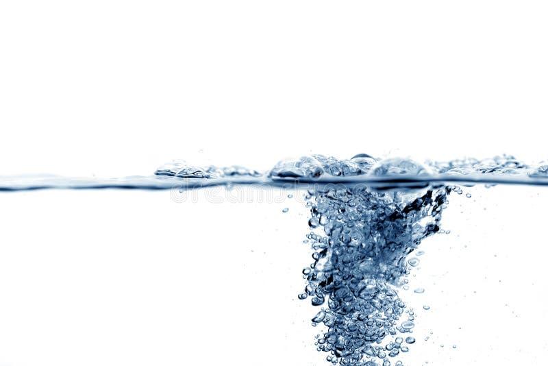 Νερό παφλασμών στοκ εικόνες