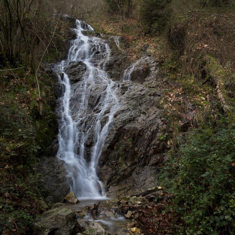 Νερό στο βουνό στοκ εικόνες